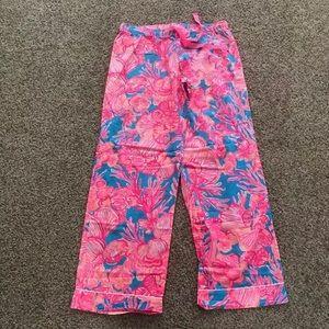 Lilly Pulitzer Fantastic Pajama Pants